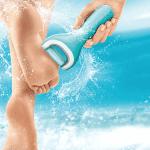 Scholl lanceert de Scholl Velvet Smooth Wet & Dry