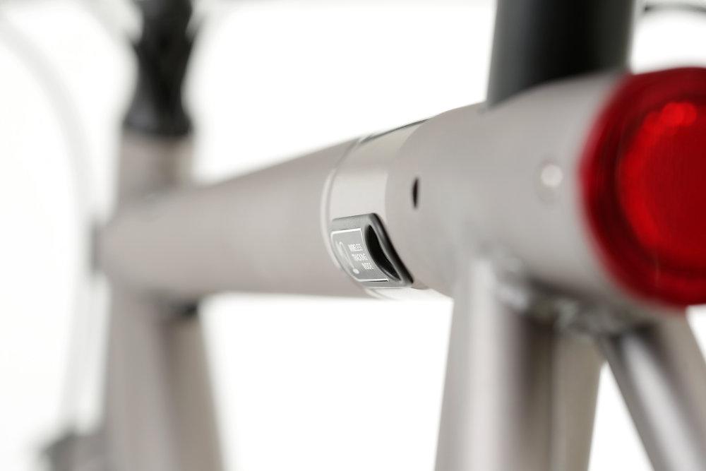 VanMoof lanceert de Electrified S e-bike