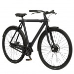 VanMoof lanceert de Electrified S e-bike