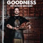 Vaderdagtip; BBQ boek Smokey Goodness