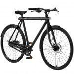 VanMoof lanceert een anti-diefstal fiets, de SmartBike