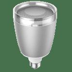Vaderdagtip; Multi-room streaming dmv. een LED-lamp