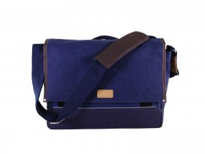 Basil_Urban Fold messenger bag
