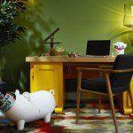 Hausschwein van Marcel Wanders