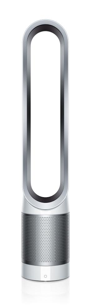 Test; Dyson Pure Cool Link luchtreiniger