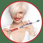 Colgate lanceert speciale tandenborstel met ingebouwde whitening pen