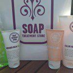 Soap Treatment Store breidt haar eigen productlijn uit