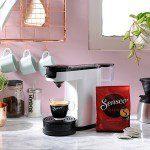 SENSEO Switch, het eerste 2-in-1 Senseo koffiezetapparaat