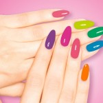 Caption nagellak introduceert de Neon Pop collectie