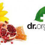 Dr. Organic huidverzorging