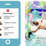 HEMA lanceert nieuwe fotoservice app