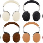 Test; Parrot Zik 3 headset by Philippe Starck