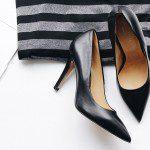Anna van Mills; Ontwerp zelf het perfecte paar schoenen