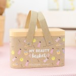 L'Occitane & Mr. Wonderful ontwerpen samen The Beauty Basket