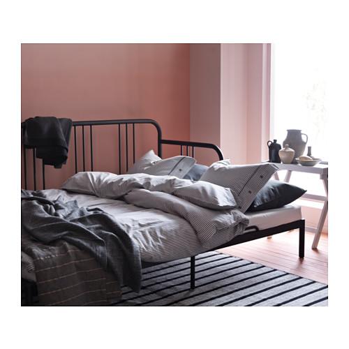 fyresdal-bedbank-met-matrassen