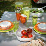 Picknicken en kamperen met Rosti Mepal
