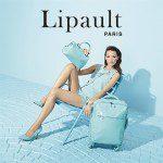 Tassen & koffers van Lipault Paris