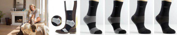 zooff socks modellen