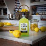 De Villa Massa Limoncello fles krijgt een nieuwe look