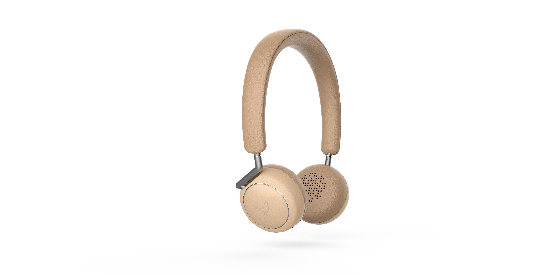 Libratone introduceert de Q Adapt headsetlijn