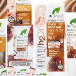 Dr. Organic Snail Gel Anti-Aging producten