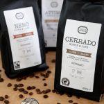 Dille & Kamille introduceren hun eigen koffie