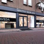 Aveda Lifestyle Salon Lilou in Amersfoort