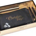 Gold Eyeliner van Christian Faye