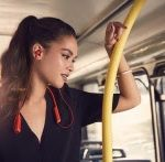 Sony EXTRA BASS Sports Bluetooth In-ear Headphones