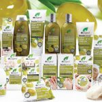 Dr. Organic Virgin Olive Oil serie