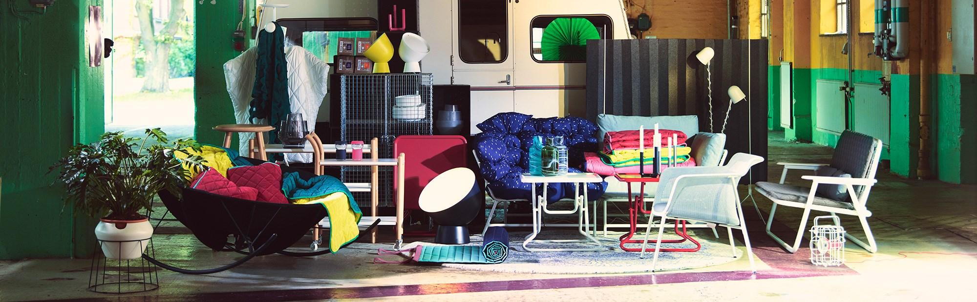 IKEA lanceert een nieuwe IKEA PS collectie - Lifestylelady.nl