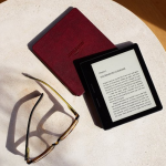 Test; Kindle Oasis e-Reader