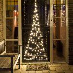 Fairybell kerstbomen geven je tuin en terras in no-time de ultieme kerstsfeer