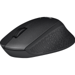 Mail & Win; Logitech Silent Mouse