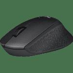Mail & Win; Logitech Silent Mouse