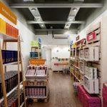 Mymuesli winkel in Utrecht geopend