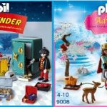 December cadeautip; Playmobil Adventskalender