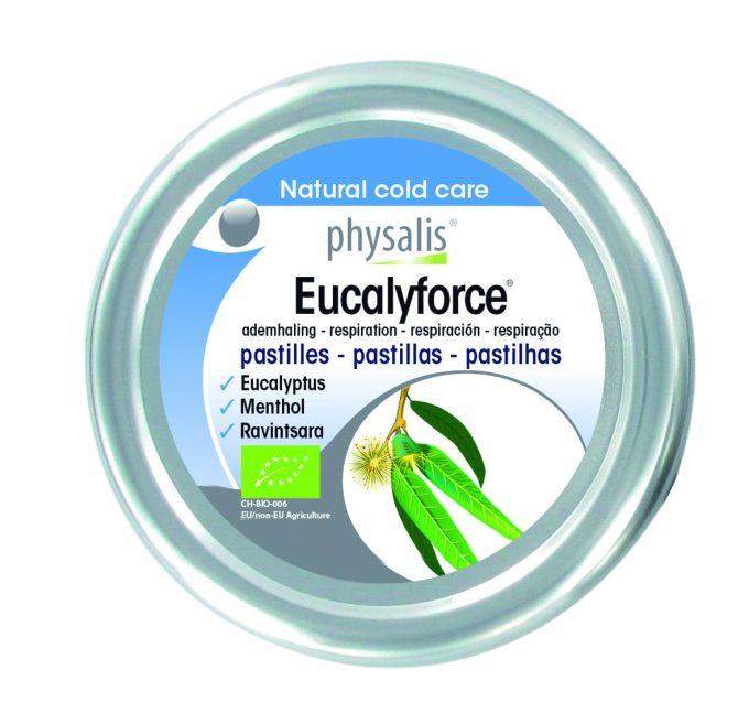 gummis-eucalyforce