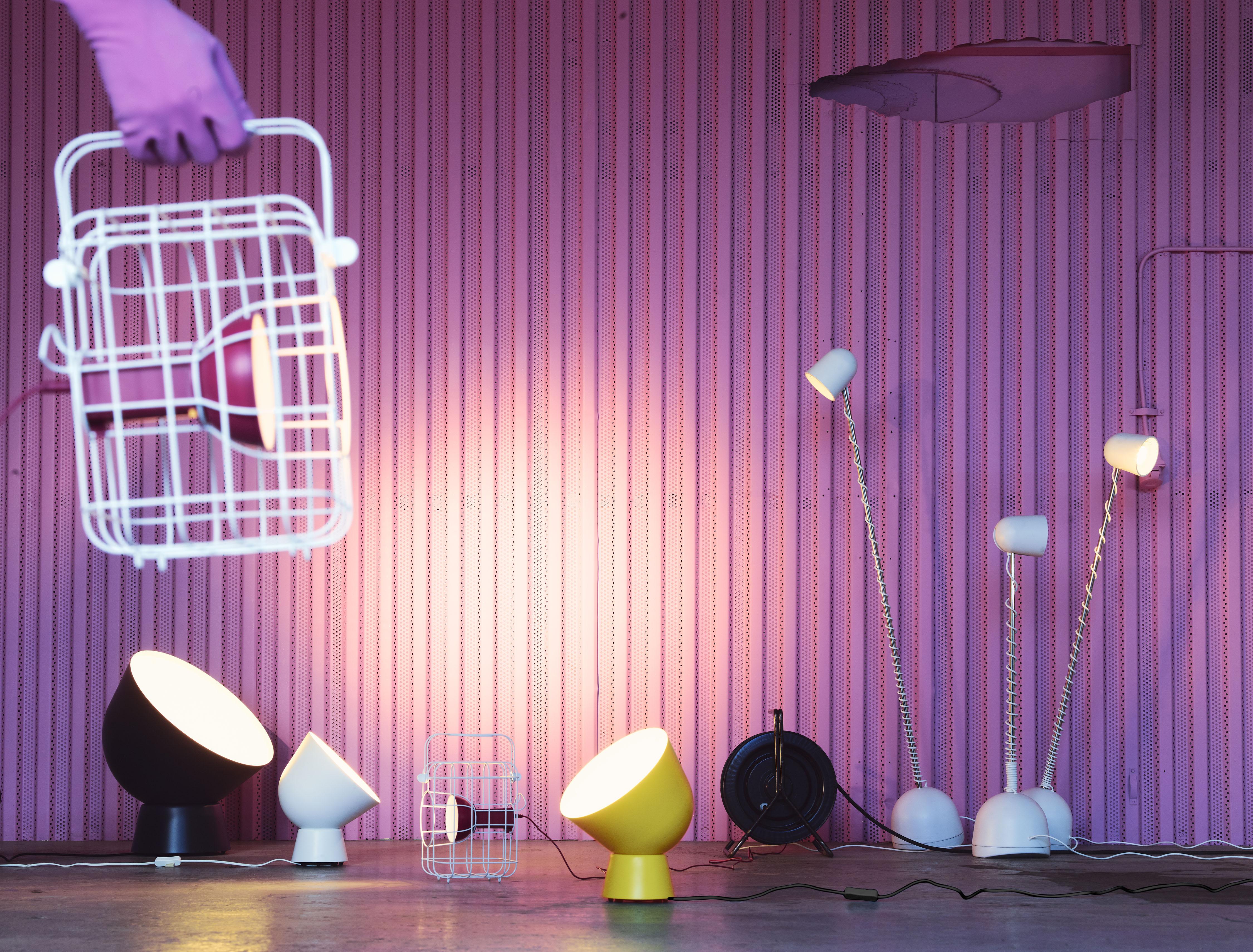 Ongekend IKEA lanceert nieuwe LED-verlichting - Lifestylelady.nl PD-04