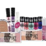Essence lanceert 'Try it. Love it!' make-up collectie