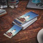 Print je foto's met de Samsung Image Stamp