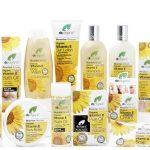 Dr. Organic Vitamine E verzorgingsproducten