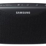 Test; Samsung Level Box Slim speaker
