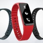 Nu ook in Nederland; de Striiv Activity Trackers