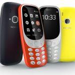 Nokia is terug van weggeweest en lanceert 4 telefoons