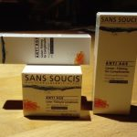 Test; Sans Soucis Anti-Age Caviar Fishing for Compliments serie