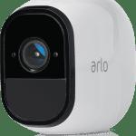 Test; Netgear Arlo Pro Smart Home beveiligingscamera