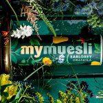 Nieuw; MyMuesli Earl-Grey-Granola