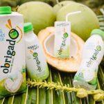 Nu ook in Nederland, Obrigado Braziliaans kokoswater
