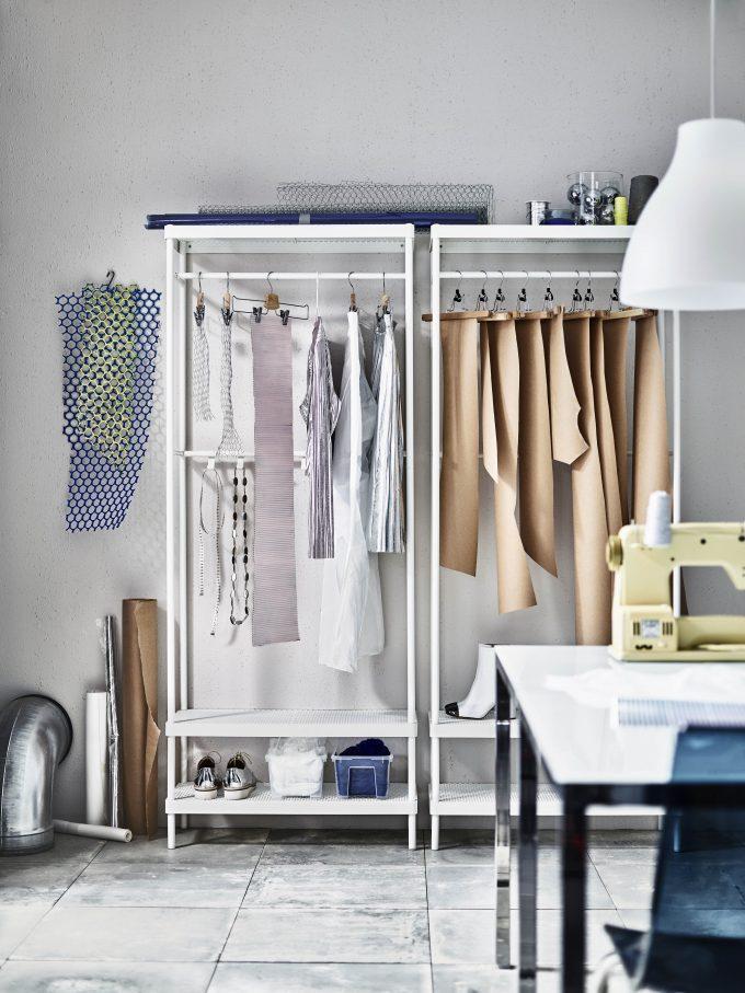 Wonderbaarlijk IKEA helpt je met opruimen - Lifestylelady.nl JR-07